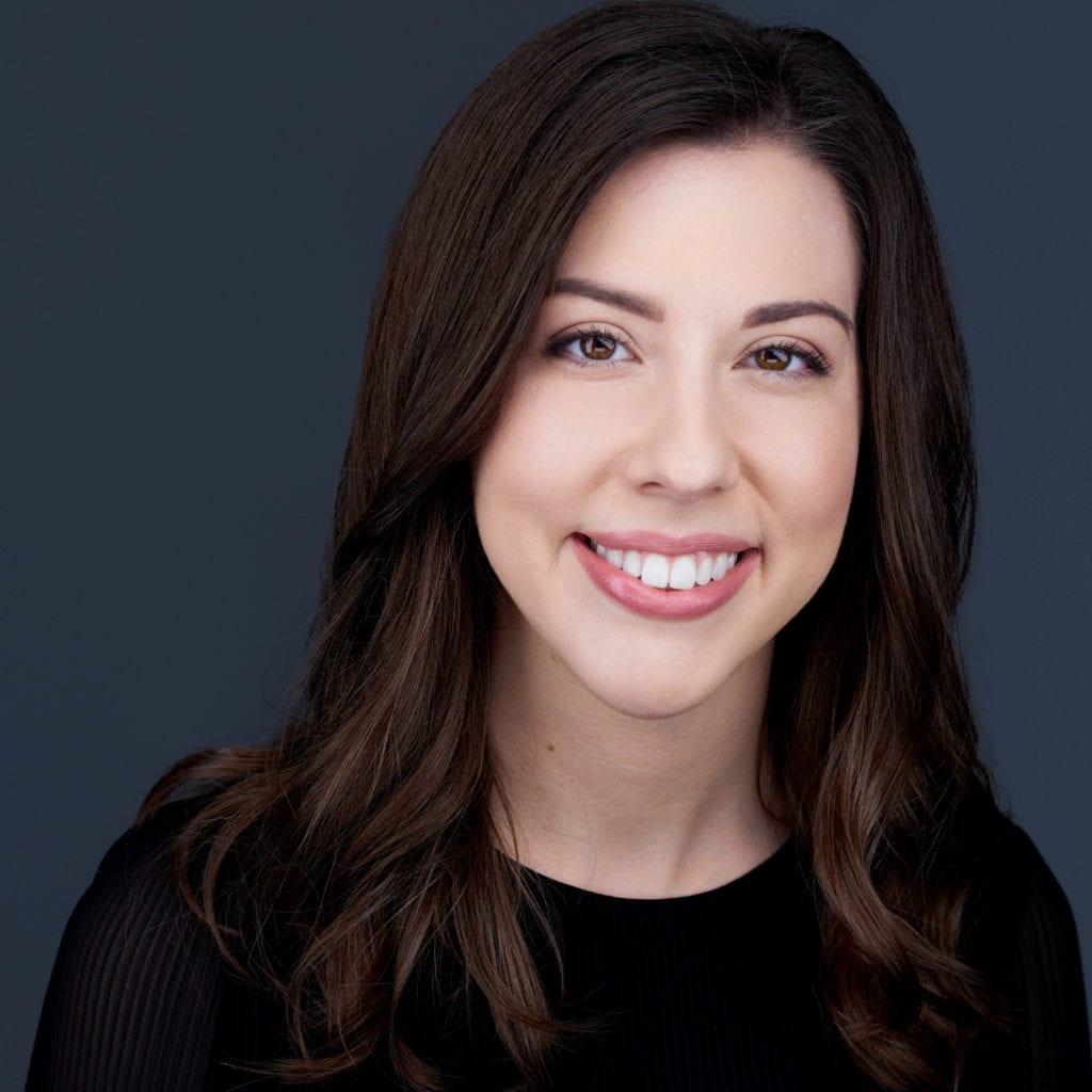 Julia Cradock - Associate Attorney