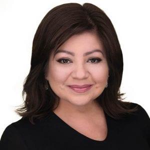 Client Concierge - Rachel Pena