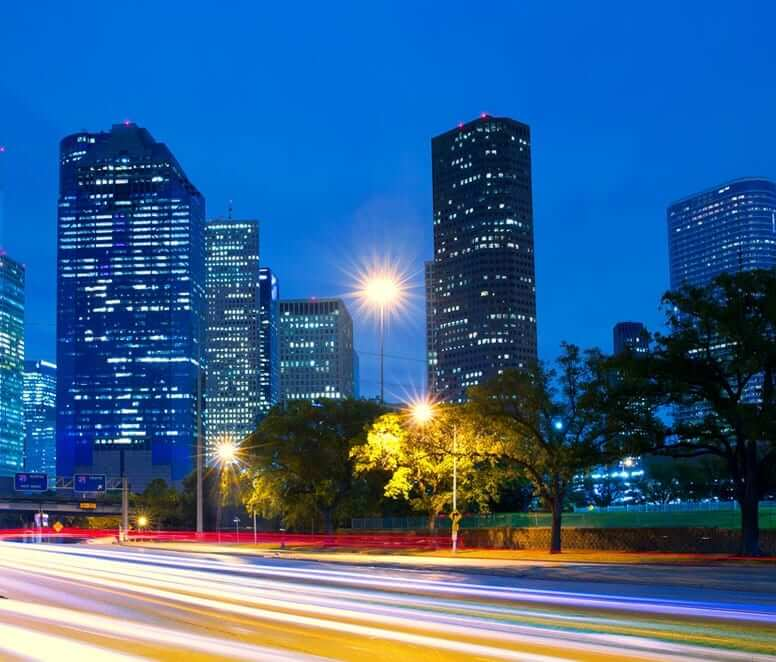 Houston family law firm